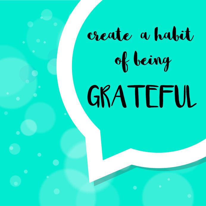 being_grateful