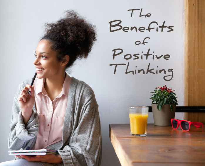 benefits of positive thinking